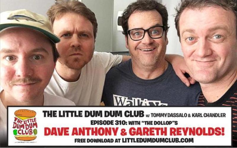 The Little Dum Dum Club #310